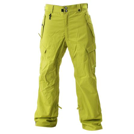 686 Continuum Insulated Snowboard Pant (Men's) -