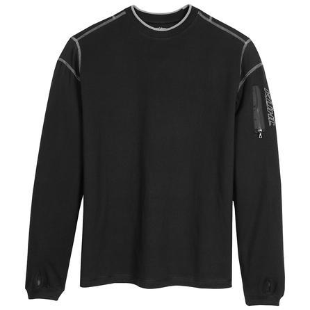 Kuhl Kommando Crew Sweatshirt (Men's) - Raven
