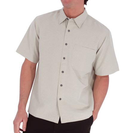 Royal Robbins Desert Pucker Short Sleeve Shirt (Men's) -