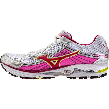 Mizuno Wave Rider 15 Running Shoe (Women's) -