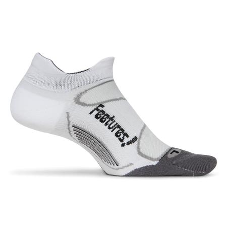 Feetures Elite Light Cushion No Show Tab Running Socks (Adults') -
