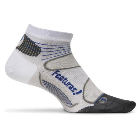Feetures Elite Ultra Light Cushion Low Cut Running Sock (Adults') -
