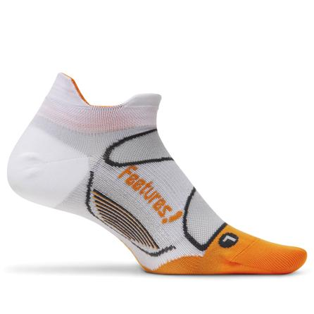 Feetures Elite Ultra Light Cushion No Show Tab Running Socks (Adults') -