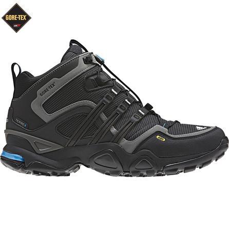 Adidas Terrex Fast X GORE-TEX Mid Boot (Men's) -