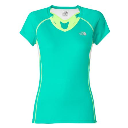 The North Face Better Than Naked Running Shirt (Women's) -