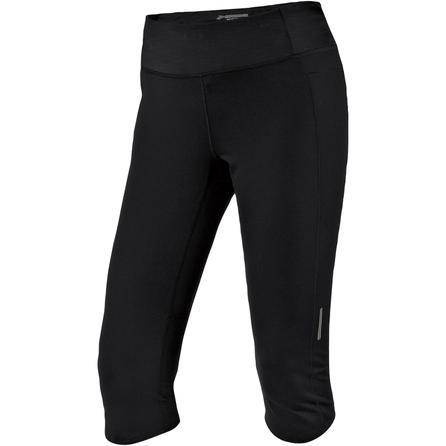 Brooks Essential Capri Running Pants (Women's) -