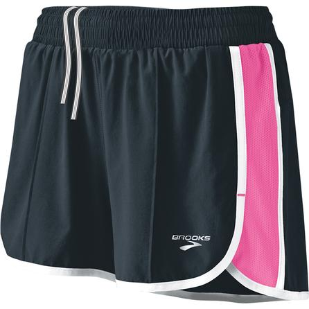 Brooks Epiphany Stretch II Running Shorts (Women's) -