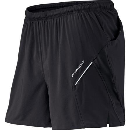 Brooks Sherpa 2-in-1 Running Shorts (Men's) -