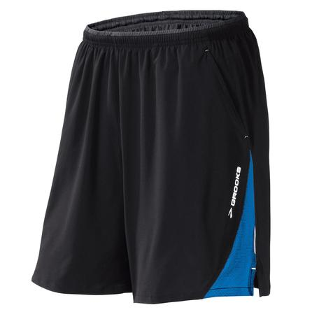 Brooks Rogue Runner III Running Shorts (Men's) -