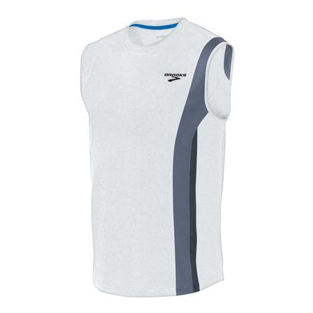 Brooks Rev Sleeveless II Running Shirt (Men's) -