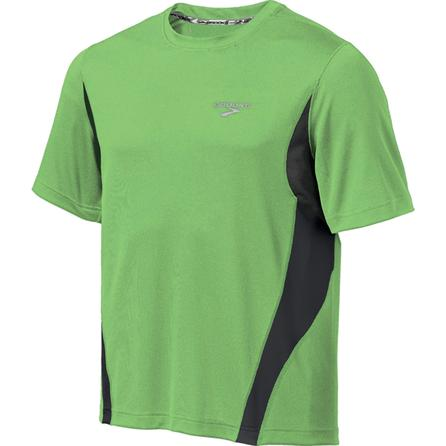 Brooks Versatile Short Sleeve Running Shirt (Men's) -