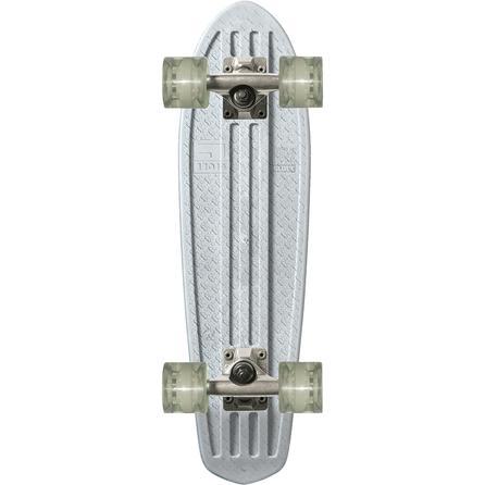Globe Bantam Beach Glass Complete Skateboard -