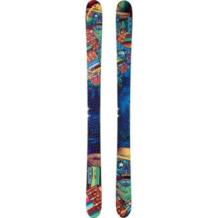 Nordica Patron Skis -