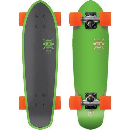 Globe Blazer Cruiser Complete Skateboard  -