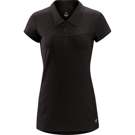 Arc'Teryx Motive Polo Shirt (Women's) -