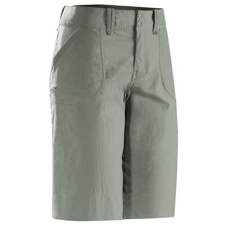 Arc'Teryx Parapet Long Shorts (Women's) - Odhran