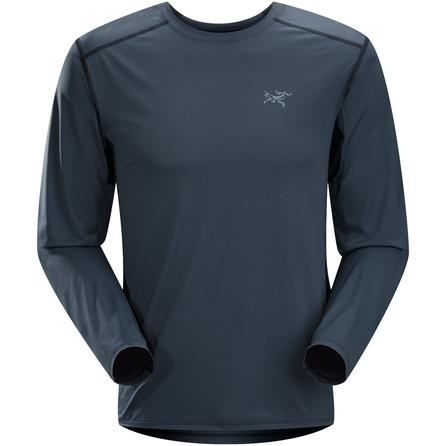 Arc'teryx Ether Long Sleeve Crew (Men's) -