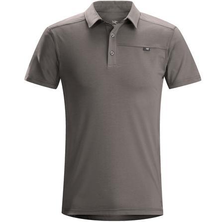Arc'Teryx Captive Polo Shirt (Men's) -