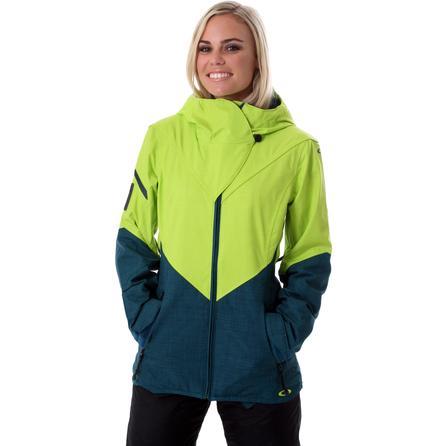 Oakley GB Eco Shell Snowboard Jacket (Women's) -