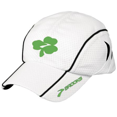 Brooks Shamrock Mesh Cap (Adults') -