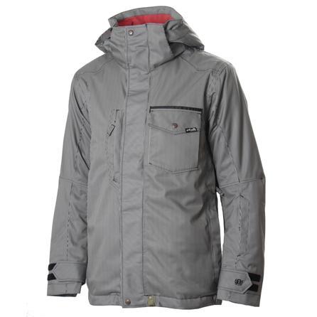 Planet Earth Chetco Insulated Snowboard Jacket (Men's) -