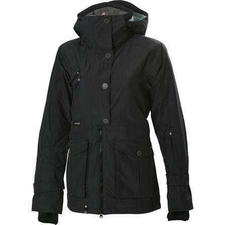 Planet Earth Georgia Insulated Snowboard Jacket (Women's) -