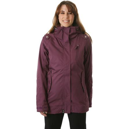 Planet Earth Bonnie Insulated Snowboard Jacket (Women's)  -