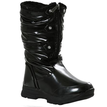 Khombu Pom Pom 3 Boot (Toddler Girls') -