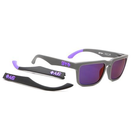 Spy Helm Sunglasses (Men's) -