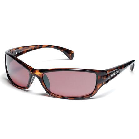 Suncloud Hook Polarized Sunglasses  -