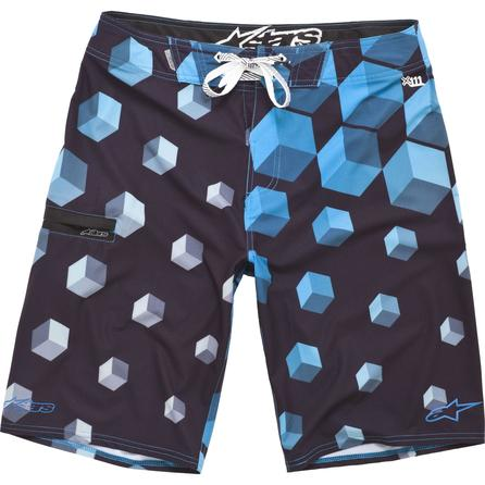 Alpinestars Arubix Boardshorts (Men's) - Blue