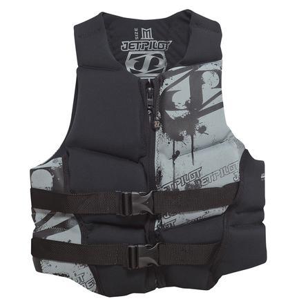 Jetpilot Shaun Murray Life Vest (Men's) -