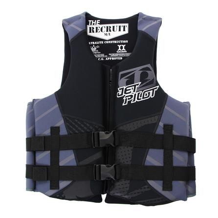 Jetpilot The Recruit Life Vest (Men's) -
