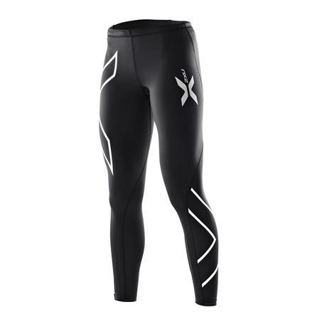 2XU XFORM Compression Running Tight (Women's) - Black