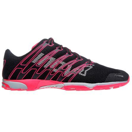 Inov8 F-Lite 215 Running Shoe (Women's) - Black/Pink/Gray