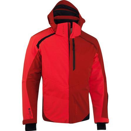 Mountain Force Loop Insulated Ski Jacket (Men's) -