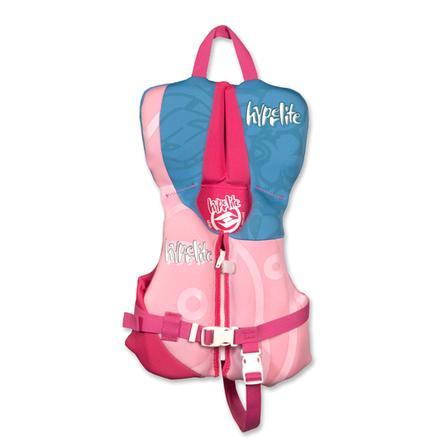 Hyperlite Indy Life Vest (Toddler Girls') -