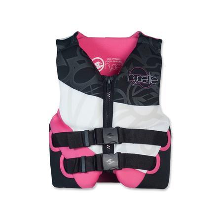 Hyperlite Indy Life Vest (Junior Girls') -