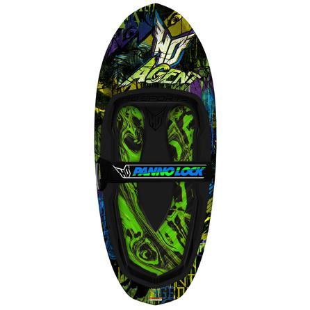 HO Sports Agent Kneeboard  -