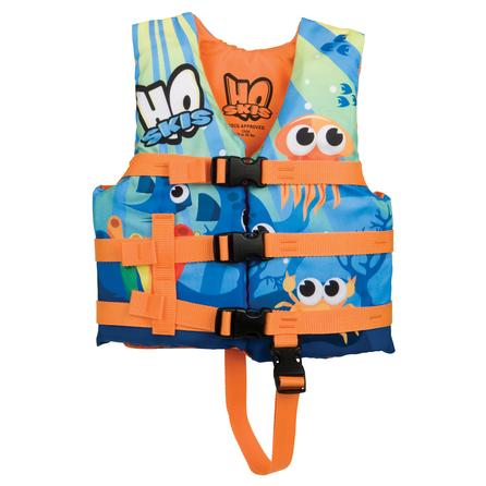 HO Sports Hot Shot Life Vest (Toddlers') -