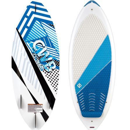CWB Tsunami Wakesurfer -