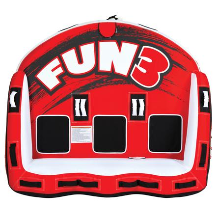 Connelly Fun 3 Tube -