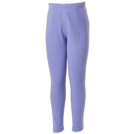 Obermeyer 100 Micro Tight Fleece Pant (Toddler Girls') -