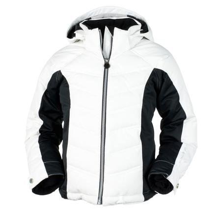 Obermeyer Circuit Down Ski Jacket (Girls') -