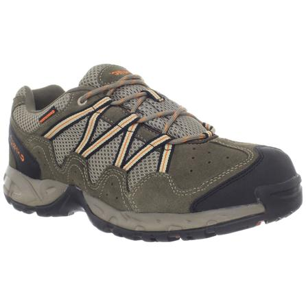 Hi-Tec Grenada Hiking Shoe (Men's) - Smokey Brown