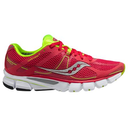 Saucony Mirage 3 Running Shoe (Women's) -