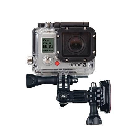 GoPro Side Camera Mount -