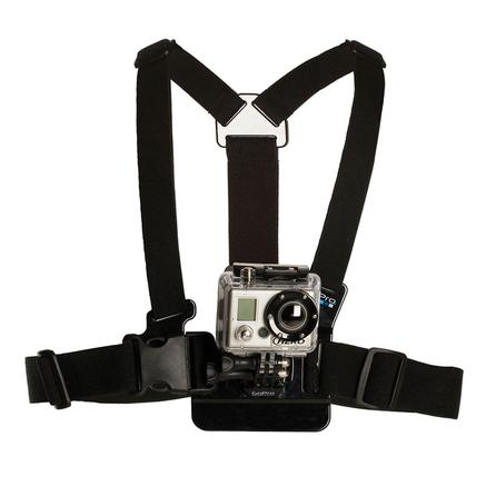 GoPro Chest Harness Camera Mount -