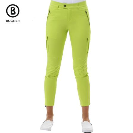 Bogner Golf Grina-G Pant (Women's) - Lime Green