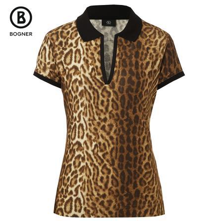 Bogner Golf Sia Print Shirt (Women's) -